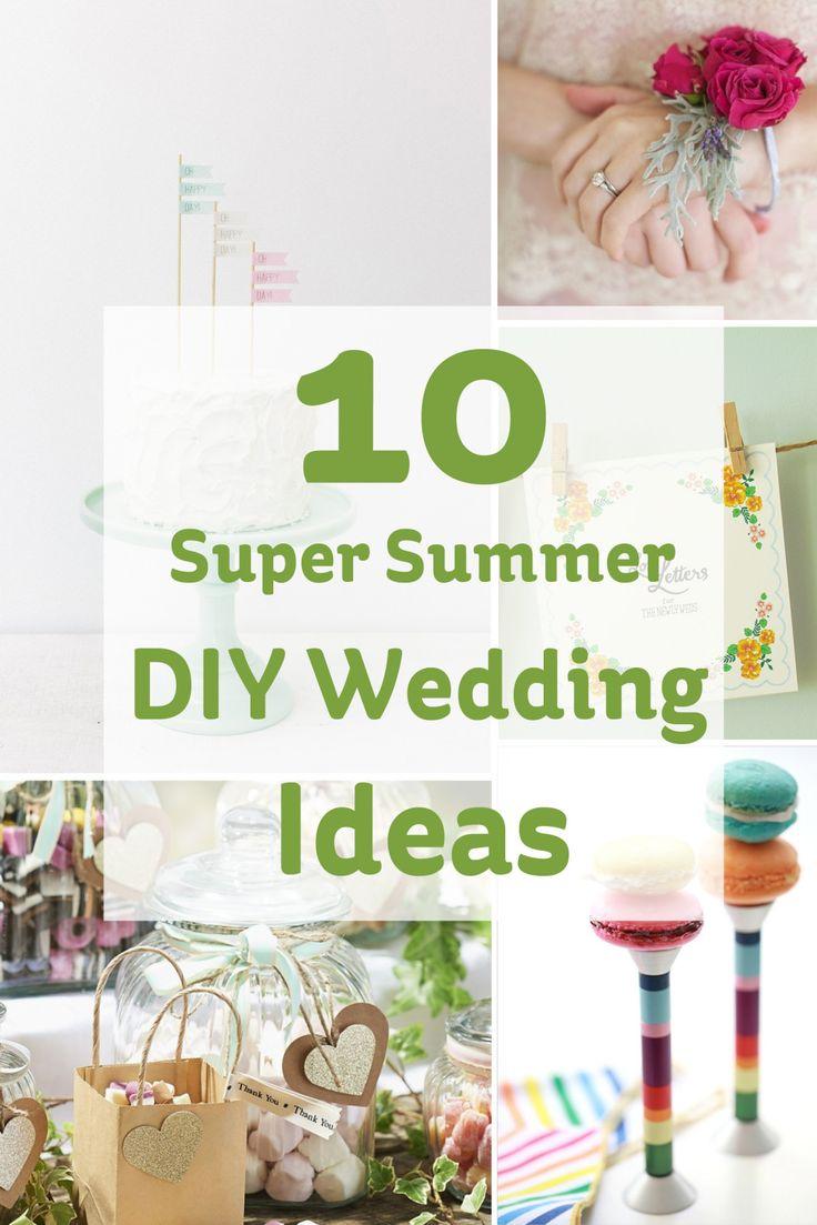 Wedding Craft Ideas Pinterest : crafts Wedding ideas Pinterest