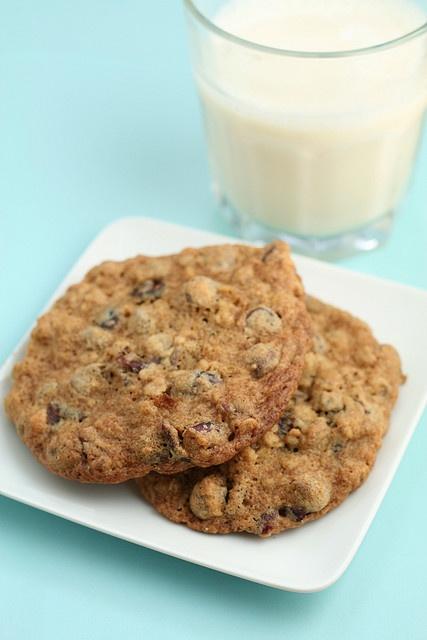 oatmeal chocolate chip cookie oatmeal chocolate chip cookies chocolate ...