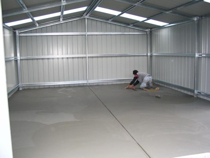 Steel Garages Sale Steel Garages Geelong Pinterest