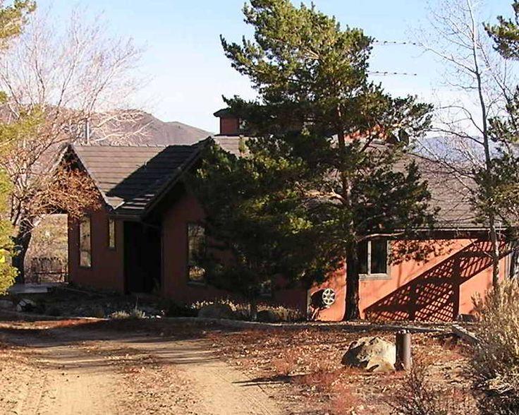 Cat Houses Minden Nevada