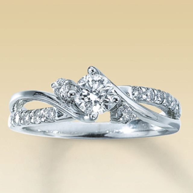 Promise Rings October 2014