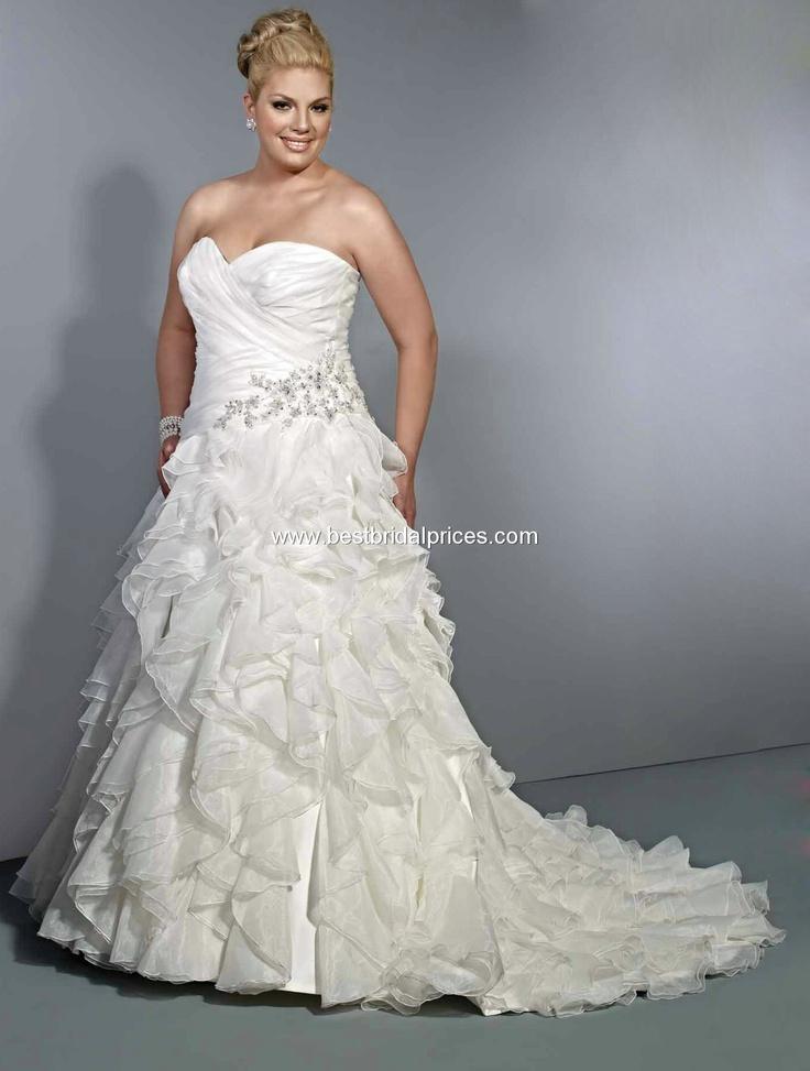 Zaftig Plus Size Dresses 43