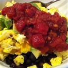 Black Bean Breakfast Bowl | Recipe