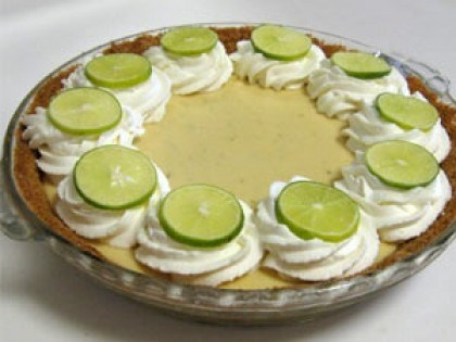 Best Key Lime Pie in South Florida | Pie | Pinterest