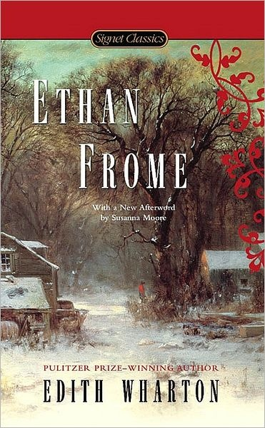 ethan frome by edith wharton Ethan frome (1993) a continuación un breve resumen de ethan frome based on the novel of the same name by edith wharton, it is about a husband and wife (ethan and.