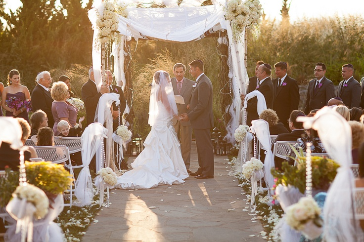 Jewish New Jersey Wedding Ceremony Jewish Traditions Pinterest
