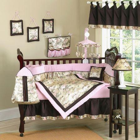 Asian Baby Crib 53