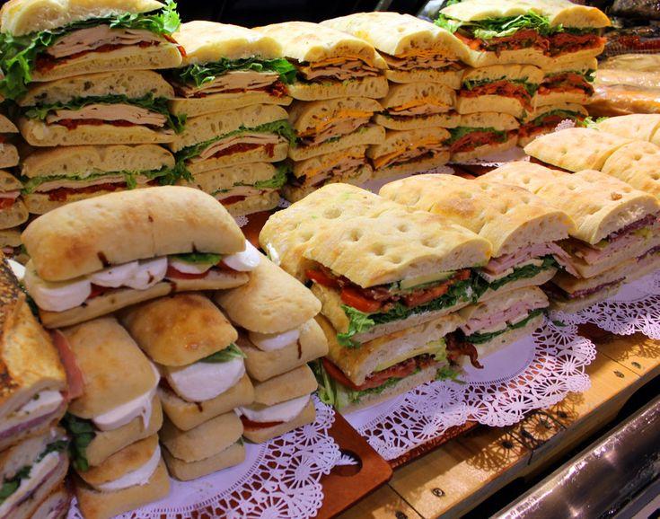 ... Market & Glen Ellen Village Market | Glen Ellen, CA Yummy Sandwiches