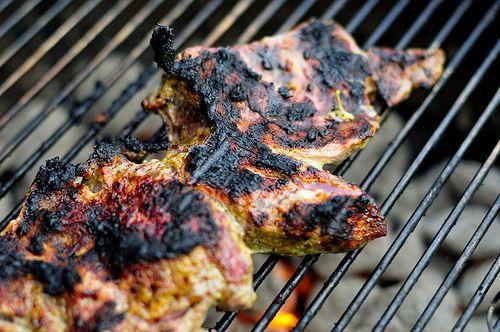Grilling: Butterflied Leg of Lamb | Recipe