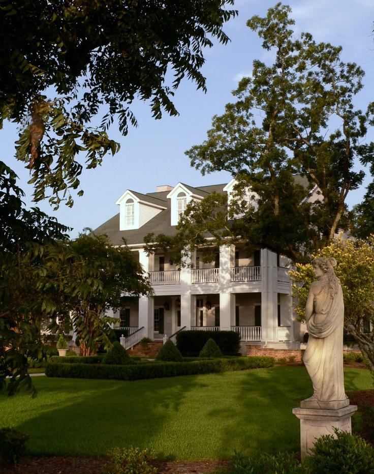 Modern Plantation Style Beautiful Homes Pinterest