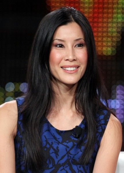 Lisa LingLisa Ling Channel One