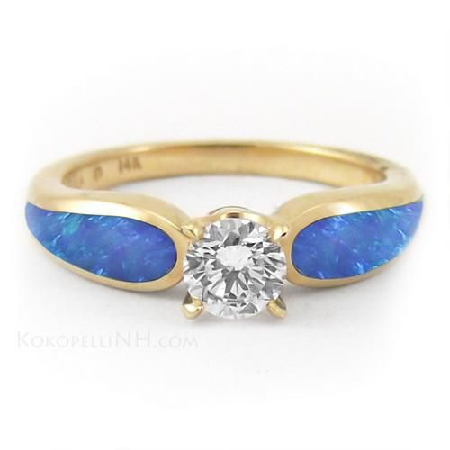 opal engagement ring meaning 30 somethings pretties