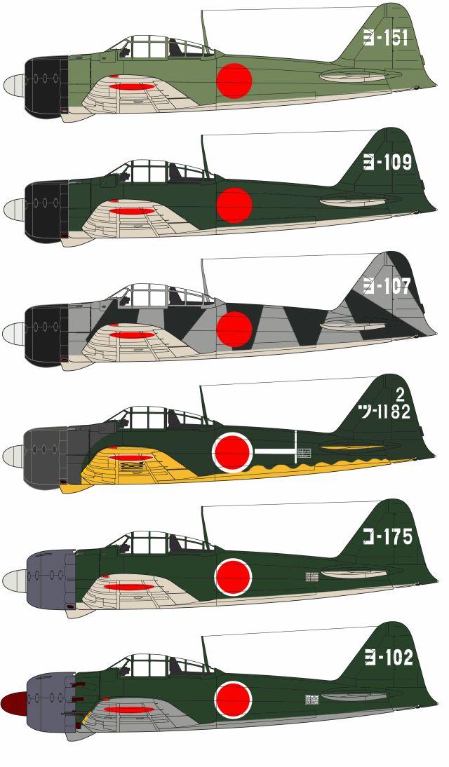 零式艦上戦闘機の画像 p1_38
