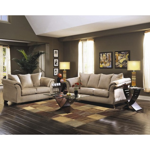 Living room collection and aarons woodhaven living room furniture