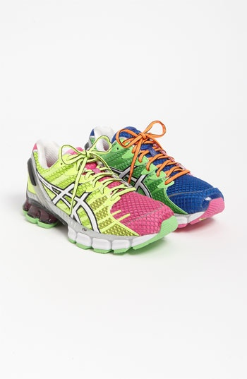 ASICS® 'GEL-Kinsei 4' Running Shoe