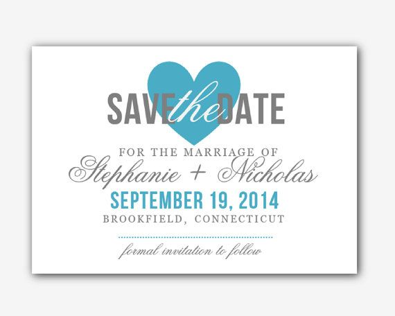 Mothers day sale diy printable ms word wedding save the date template for Save the date templates free for word