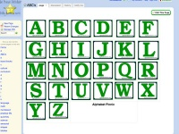 Letter A Day activities for toddlers- there is a post for each letter of the day with teaching ideas