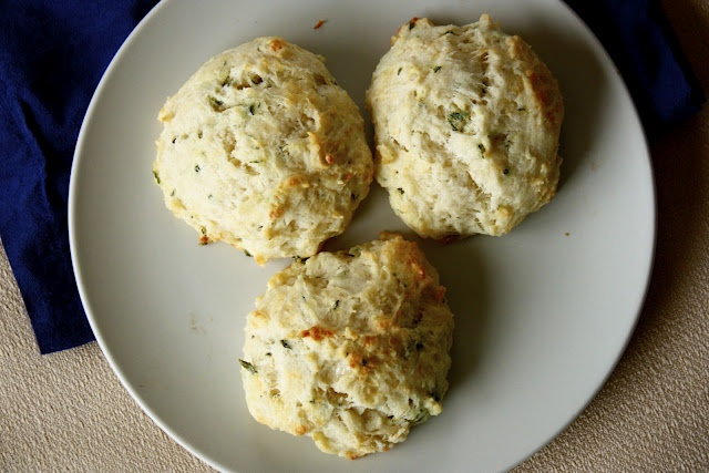 Zaaberry: Cheddar Sage Biscuits | Food & Recipes | Pinterest