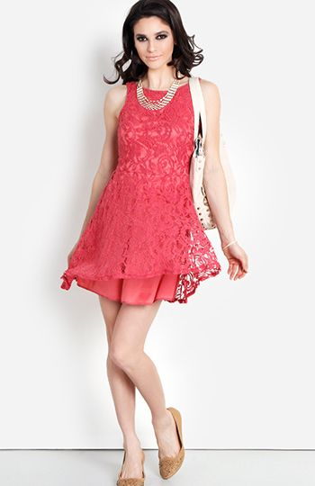 Low back lace dress dress to impress pinterest