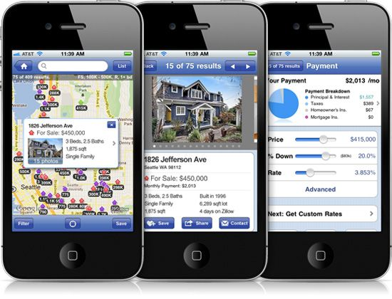 real iphone tracking app