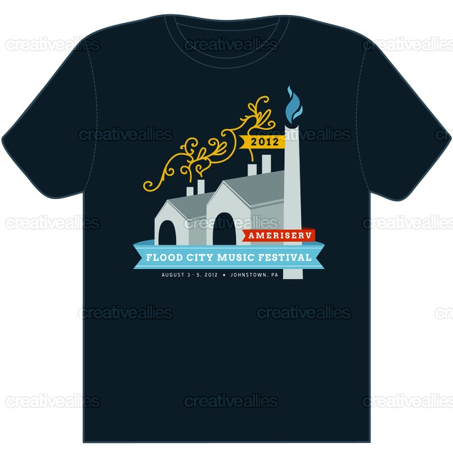 Festival T Shirt Design Contest