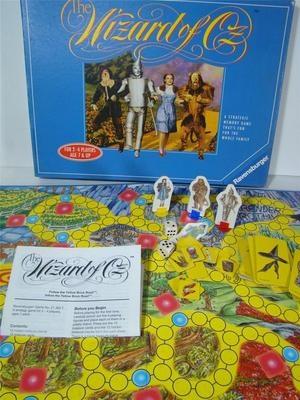 wizard memory game
