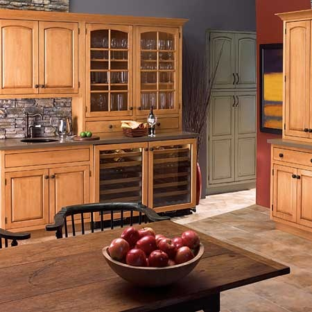 Kitchens Cabinets For Less Kitchens Cabinets Pinterest