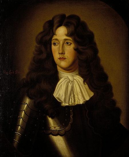 william of orange gave battle in vain
