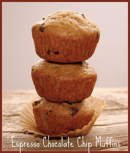 ... Chocolate Chip Muffins | Recipes - Breads, Biscuits & Muffin