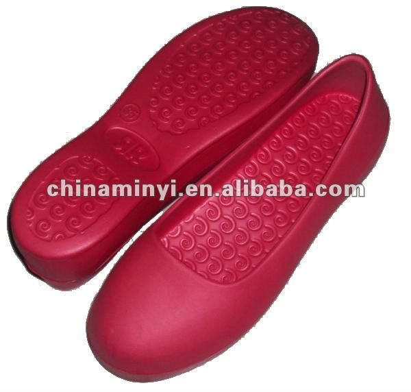 2012 Comfortable EVA Medical Shoes For Women $0.6~$1.5