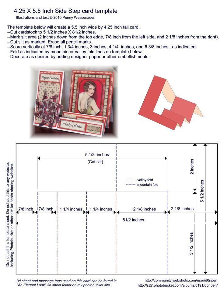 Скрапбукинг сложные открытки 95