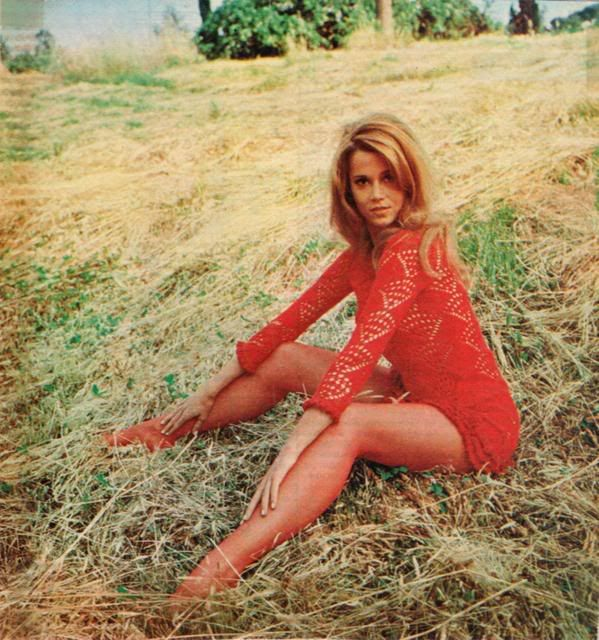Jane Fonda | Movie Star~~Jane Fonda | Pinterest