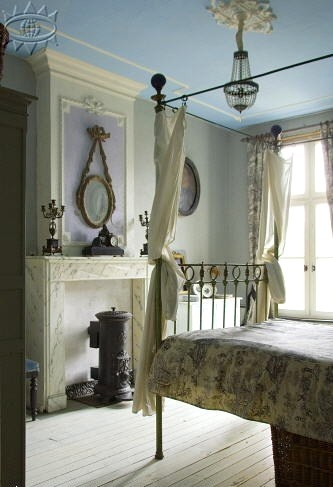 Romantic vintage rustic bedroom for the home pinterest