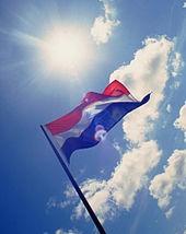 nederlands flag