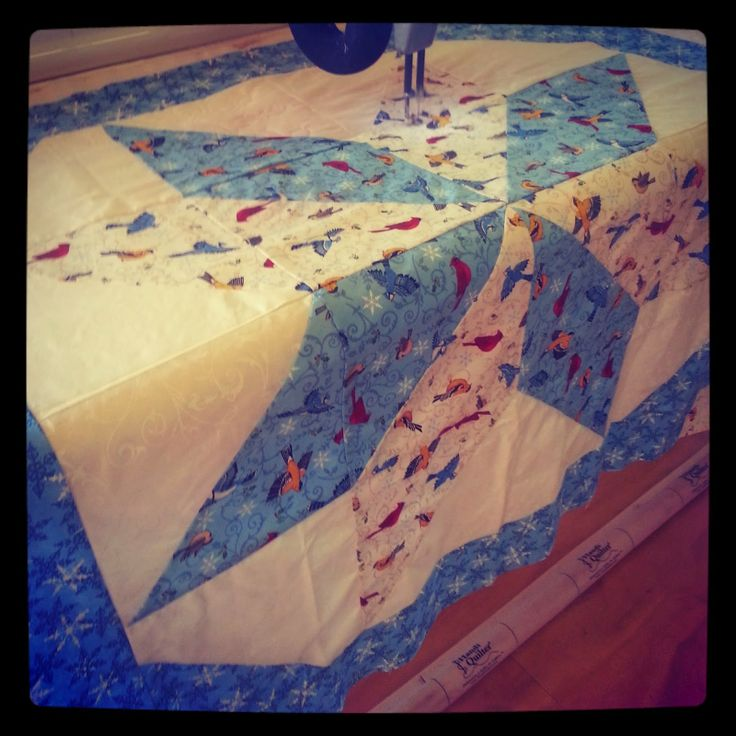 Pin by Darvanalee Designs Quilting Service on My Longarm ...