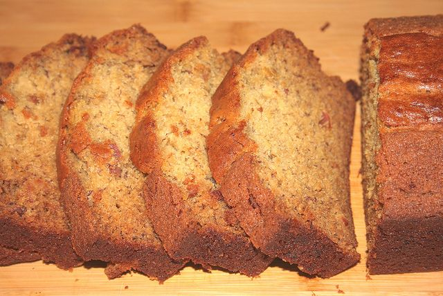 maple and bacon banana bread | Breads, Rolls, Muffins, Donuts & Biscu ...