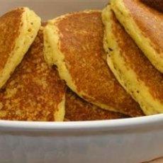 Weight Watchers Cornmeal Pancakes