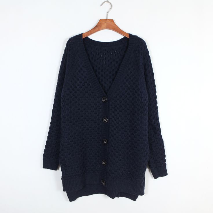 Wool Sweater European And American  Style @  http://www.e1sweater.com/productdisplay/index/pid/675255/
