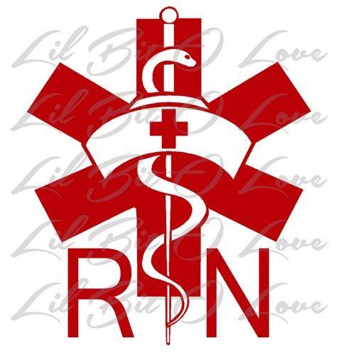 Nurse Hat Silhouette - More information