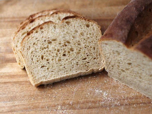 Pearsauce or Applesauce Bread | Serious Eats : Recipes - this is the ...