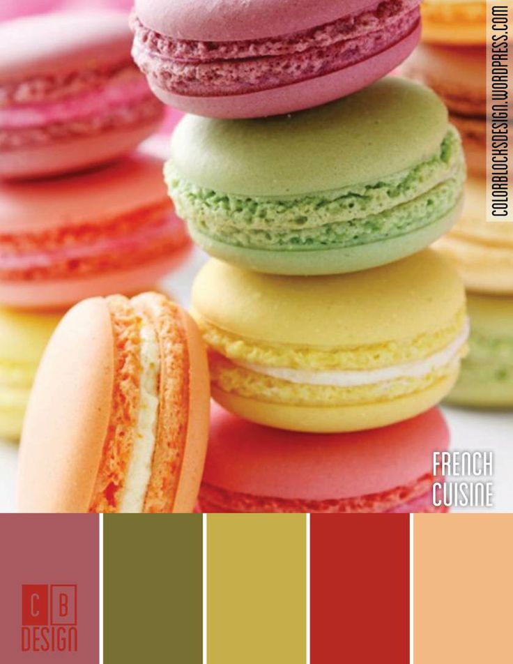 Maison Contemporaine Bois Toit Plat : French Cuisine  Color Blocks Design  Delicious Ideas  Pinterest