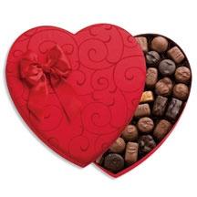 Sweet Indulgence Heart | Mi Corazon | Pinterest