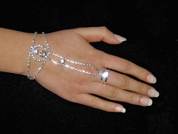 Изделия руками своими браслеты кольца
