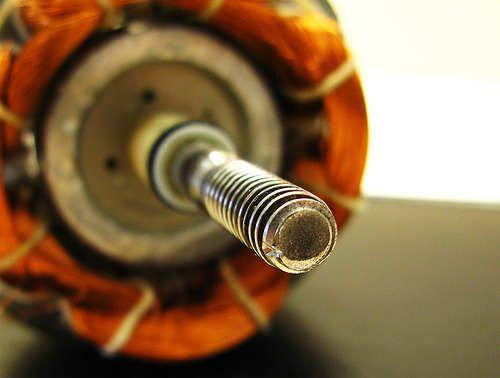 .com/magnetic-motor-generator.html A permanent magnetic generator ...