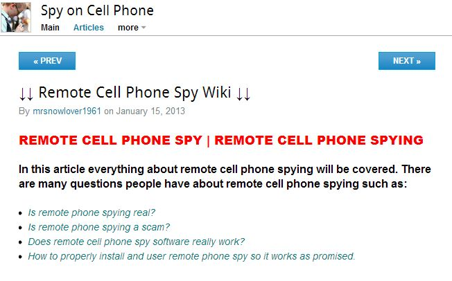 do cell phone spy apps really work