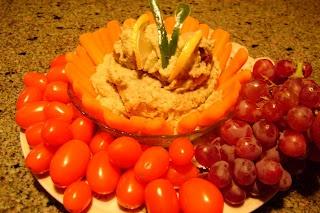 Spicy Garlic Hummus   Hummus & Pesto   Pinterest