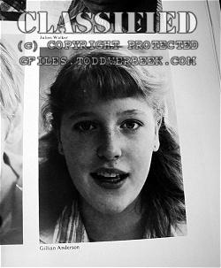 Gillian Anderson | Whe...