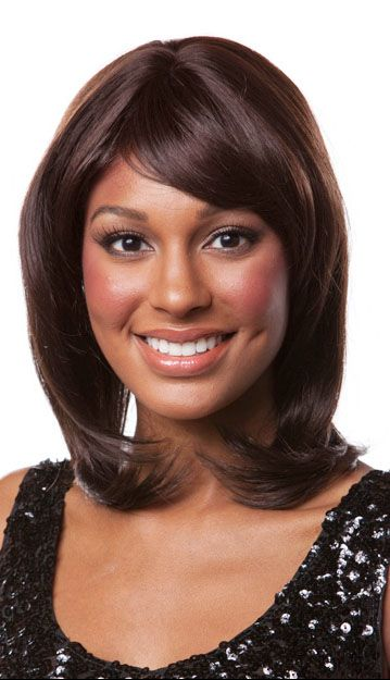 Pinterest African American Hairstyles