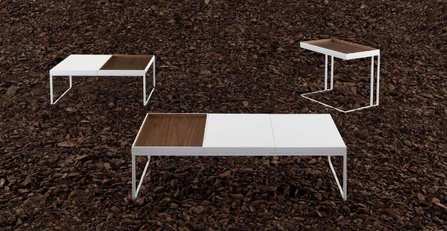 Pin by zbinteriorismo on mesas de centro pinterest for Mesa de comer