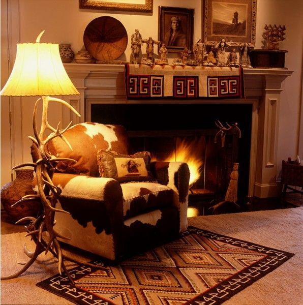cohide chair with fireplace old chairs pinterest